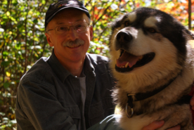 Tim and Howler, 2009